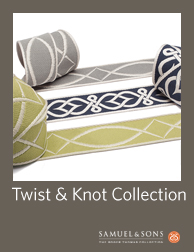 Twist & Knot Sample Book
